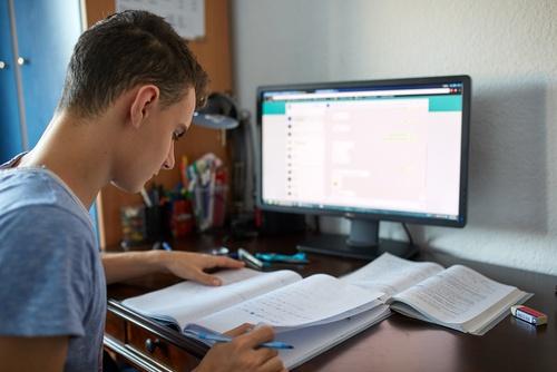 graduação online